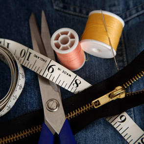 clothing alterations newcastle